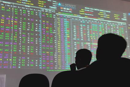 Từ đầu năm đến nay, VN-Index đã tăng 16%, so với mức tăng 8,7 % của chỉ số MSCI Frontier Emerging Markets Index của các thị trường sơ khai.