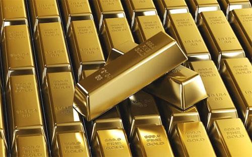 Vàng hiện chiếm khoảng 70% tổng dự trữ ngoại hối của Venezuela.