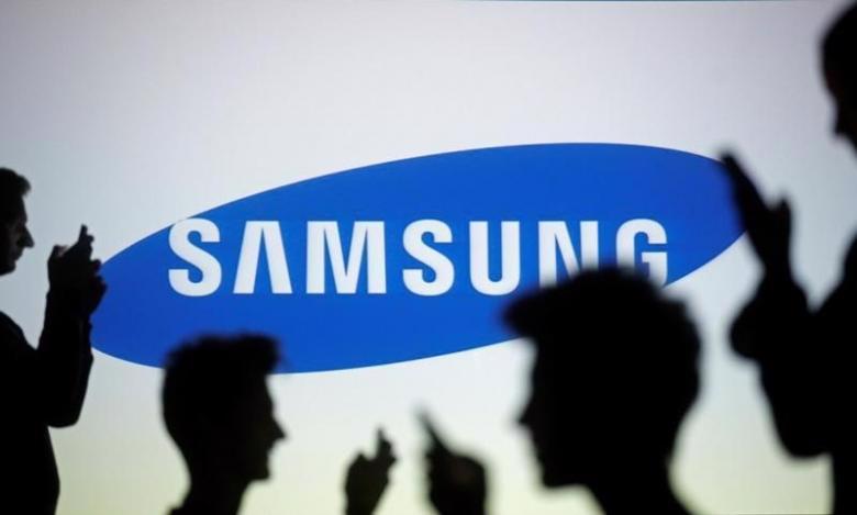 Trong vòng 1 năm trở lại đây, giá cổ phiếu Samsung tăng 50% - Ảnh: Reuters.<br>