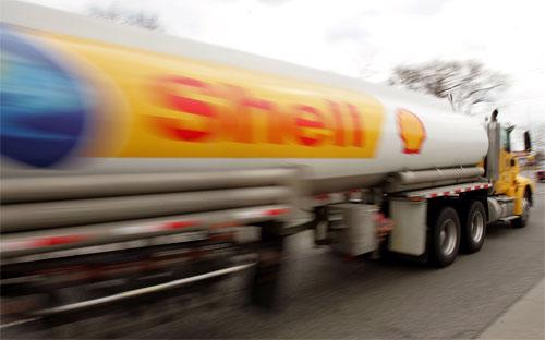 Shell được cho là hãng dầu lửa lớn gặp nhiều thách thức nhất hiện nay.