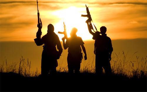 Theo dự báo, số người chết dưới bàn tay của những kẻ khủng bố còn tăng cao hơn trong năm nay.<br>