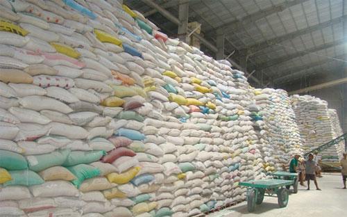 Tại khu vực ĐBSCL, giá lúa gạo một số loại cũng đã nhích lên trong tuần qua.