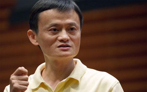 """Jack Ma được xem là một nhân vật có phần """"kỳ quặc"""" - Ảnh: Bloomberg.<br>"""