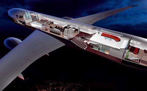 Boeing 787 Dreamliner là sản phẩm đa quốc gia, theo nghiên cứu của Goldman Sachs.<br>