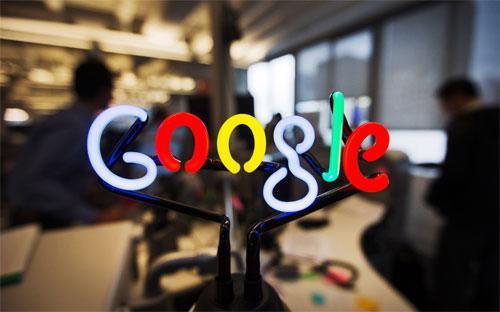 Google sở hữu 18.095 tên miền - theo dữ liệu của Whois.