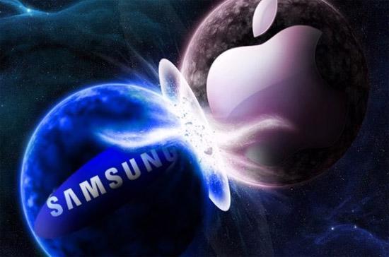 Thị trường điện thoại thông minh toàn cầu, trị giá 219 tỷ USD trong năm 2011 theo ước tính của Bloomberg, đang nóng lên từng ngày bởi cuộc đấu đá không khoan nhượng giữa Apple và Samsung ở khắp 4 châu lục.