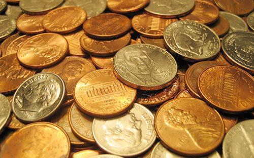 Thậm chí có nhà phân tích còn nhận định, nếu bị đảng Cộng hòa o ép, Tổng  thống Mỹ chỉ cần đúc loại tiền xu bạch kim để trả nợ là thành công <i>- Ảnh minh họa</i>.