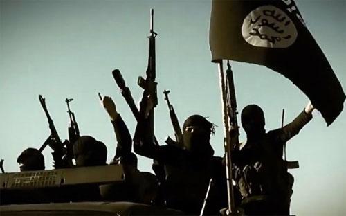 Những kẻ khủng bố IS đang trở thành nỗi ám ảnh của thế giới.<br>