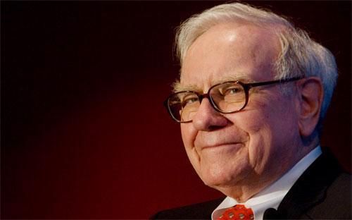 Thường xuyên có tên trong top những người giàu nhất thế giới nhưng Buffett nổi tiếng có lối sống giản dị, khiêm nhường.