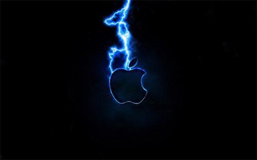 """Từ tháng 9 tới nay, giá cổ phiếu Apple đã giảm khoảng 30%, khiến 190 tỷ  USD """"bốc hơi"""" khỏi giá trị vốn hóa thị trường của hãng, trước những lo  ngại cho rằng, nhu cầu đối với chiếc điện thoại iPhone và máy tính bảng  iPad đang đi vào thoái trào."""