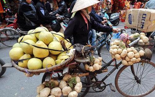 Nền kinh tế Việt Nam được dự báo tăng trưởng khoảng 5,5% trong năm 2014, với mức thất nghiệp nhỉnh hơn 6% - Ảnh: AFP/Getty,<br>