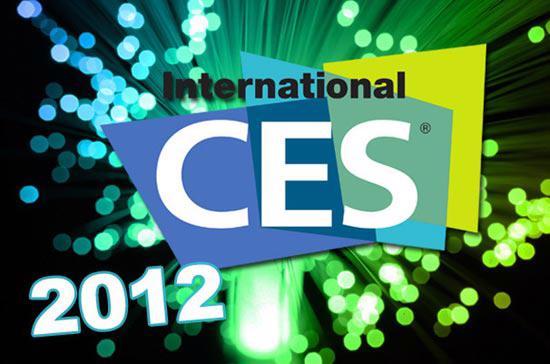 CES 2012 là sân chơi lớn của nhiều mặt hàng công nghệ, trong đó có smartphone.