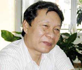 Ông Nguyễn Thanh Hòa.
