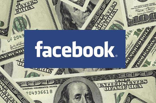 Facebook chỉ đặt mục tiêu thu về là 5 tỷ USD và định giá công ty ở mức 75 đến 100 tỷ USD.