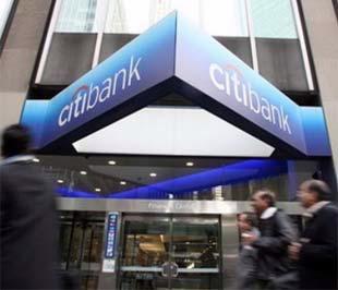 Thời gian tới, Citigroup sẽ bao gồm hai bộ phận là Citicorp và Citi Holdings - Ảnh: AP.