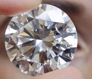 Thuế suất thuế tài nguyên với kim cương sẽ tăng từ 5% lên 12%.