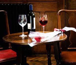 """""""Tôi quan niệm chọn rượu vang như chọn vợ""""."""
