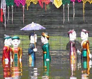 Trong nhiều loại hình nghệ thuật cổ truyền ở nước ta, múa rối nước là một trong những môn nghệ thuật được mời biểu diễn ở nhiều nước trên thế giới nhất.