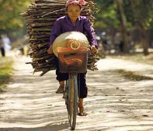 Vẫn còn những mất cân đối trầm trọng giữa phát triển và môi trường, giữa nông thôn và thành thị, giữa người dân lao động và các thành phần khác.