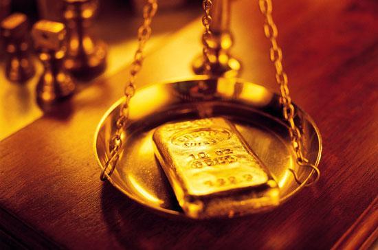 Vàng giảm giá hơn 15 USD/ounce trong phiên giao dịch đêm 11/5.