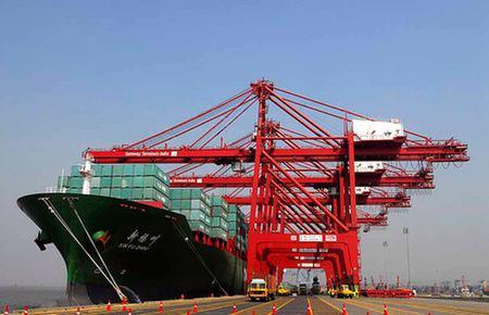 Báo cáo về tăng trưởng GDP của Trung Quốc được đưa ra trong bối cảnh nền kinh tế thế giới đang bộc lộ nhiều dấu hiệu bất ổn.