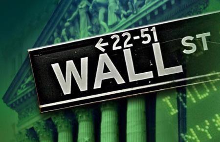 Thị trường chứng khoán Mỹ chịu tác động mạnh từ tình hình Hy Lạp.
