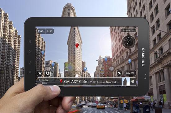 Samsung hiện là một trong những nhà cung cấp màn hình LCD và AMOLED lớn nhất thế giới, vì vậy hãng dùng màn hình Retina cũng không lạ lắm.