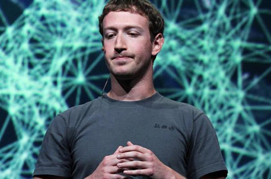 Mark Zuckerber, CEO Facebook, bị cho là chưa đủ kinh nghiệm để lãnh đạo một công ty đại chúng - Ảnh: New Yorker.