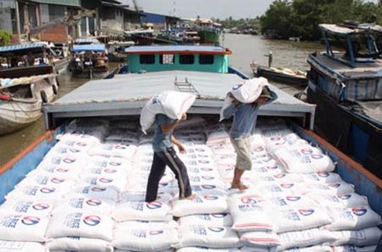 Theo Bộ Nông nghiệp và Phát triển nông thôn, xuất khẩu gạo 8 tháng ước đạt 5,5 triệu tấn, với giá trị 2,48 tỷ USD, so với cùng kỳ năm trước tăng 0,5% về lượng nhưng giảm 8,5% về giá trị.