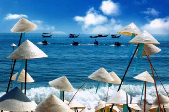 Việc công bố các kỷ lục này là nhằm quảng bá các đặc trưng, sản vật, sản phẩm của biển, đảo Việt Nam đến người dân trong nước và bạn bè quốc tế.