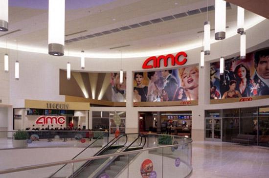 Chuỗi rạp chiếu phim AMC Entertainment của Mỹ giờ đã thuộc về một công ty Trung Quốc.