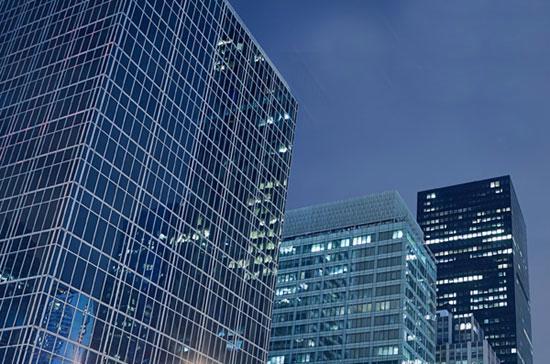 Theo các số liệu mới nhất, chỉ có 24 công ty thuộc chỉ số chứng khoán Mỹ S&P 500 có mức nợ bằng không.