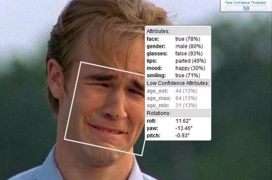 Phần mềm của Face.com có thể cho phép các nhà phát triển tích hợp miễn phí vào trong ứng dụng của họ.