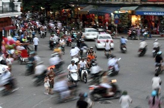 Việt Nam có tên trong hầu hết các danh sách về các thị trường mới nổi hấp dẫn đối với các nhà đầu tư nước ngoài - Ảnh: Brian Ashcraft.