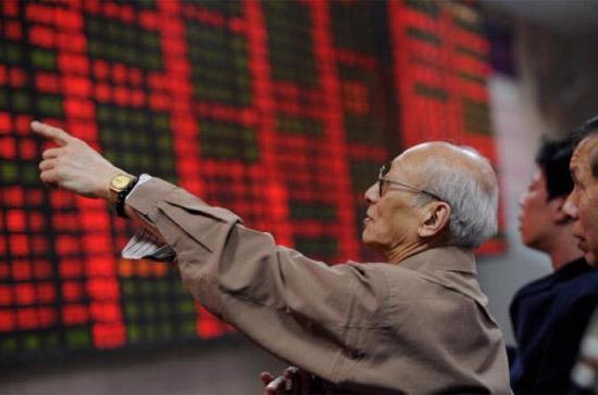 Sự ham thích rủi ro của các nhà đầu tư châu Á còn được thể hiện qua khả năng chịu đựng các biến động của thị trường.