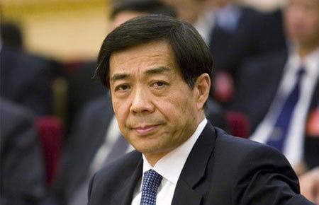 Ông Bạc từng được xem là một trong những ứng viên sáng giá vào bộ máy lãnh đạo thế hệ thứ 5 của Trung Quốc sau kỳ Đại hội Đảng 18 sắp tới.