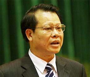 """""""Chính phủ sẽ tạo mọi điều kiện để cho các doanh nghiệp Việt Nam vừa nâng cao quản trị công ty, vừa hỗ trợ và có thể bảo lãnh các doanh nghiệp có thể có mặt ở thị trường vốn quốc tế"""" - Ảnh: TT."""