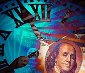 Sức ép từ đạo luật Sarbanes-Oxley của Mỹ đã đè nặng lên các giám đốc tài chính.
