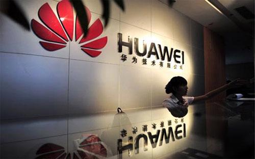 Tổng doanh thu của Huawei đã tăng 37% trong năm 2015, đạt 395 tỷ Nhân dân tệ.