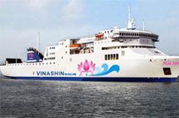 Tàu Hoa Sen khi còn thuộc quản lý của Vinashin mỗi ngày lỗ 1,5 tỷ đồng.