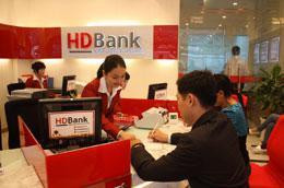 HDBAnk đang có kế hoạch đổi mới thương hiệu.