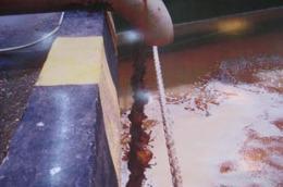 Ước tính cả năm nay sẽ có khoảng 30.000 người mắc bệnh nghề nghiệp vì ảnh hưởng từ nước thải không qua xử lý.