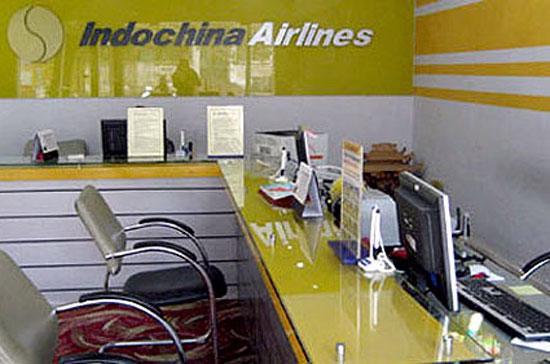 """Công ty Cổ phần Hàng không Đông Dương (Indochina Airlines) đã chính thức bị """"khai tử"""" từ ngày 5/12/2011."""