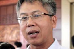 TS. Nguyễn Đức Kiên, Ủy viên Ủy ban Kinh tế của Quốc hội.