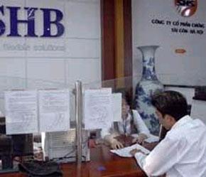 Phần lớn các ngân hàng chưa niêm yết đáp ứng được những điều kiện này.