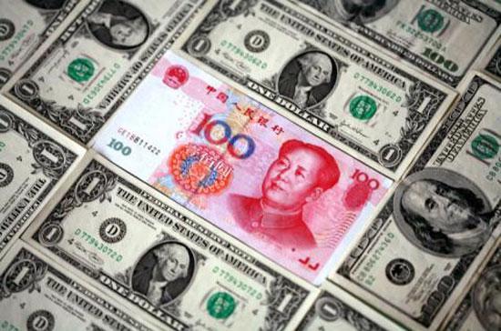 Trung Quốc đang tạo ảnh hưởng trên thị trường tài chính quốc tế.