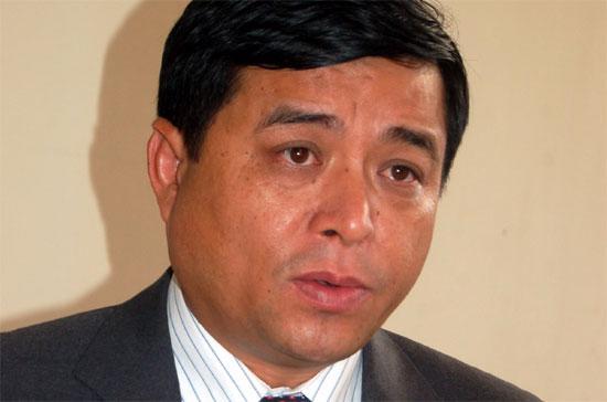 Ông Nguyễn Chí Dũng.