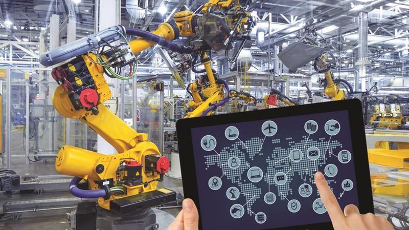 """Một số ngành công nghiệp mới nổi đã xuất hiện trên thị trường với tốc độ phát triển mạnh mẽ, thậm chí mang tính """"huỷ diệt"""" những ngành kinh doanh truyền thống."""