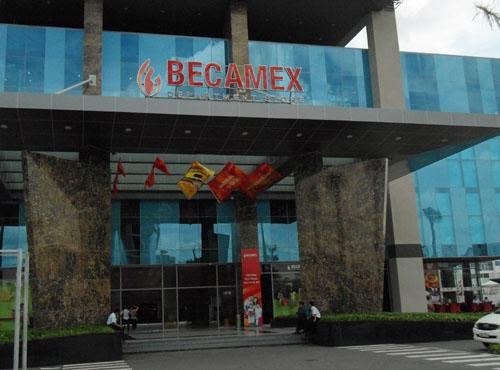 Becamex có vốn điều lệ 13.170 tỷ đồng, tương đương 1.317.000.000 cổ  phần, trong đó 671.670.000 cổ phần nhà nước nắm giữ chiếm 51% vốn điều  lệ.