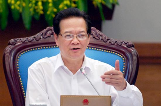 Chủ tịch UBND thành phố Hải Phòng, Thanh tra Chính phủ và đại diện 4 bộ sẽ phải chuẩn bị ý kiến báo cáo Thủ tướng.